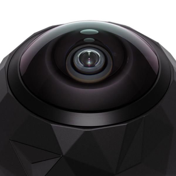 Панорамная камера 360 fly