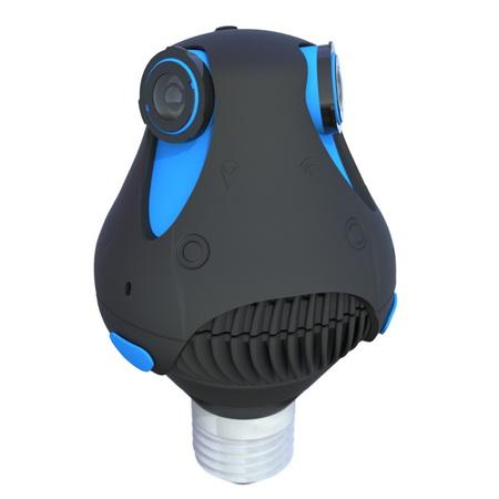 видеокамера giroptic 360cam