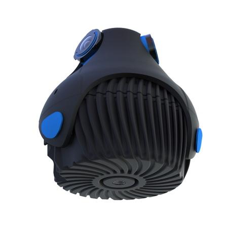 камера giroptic 360 cam
