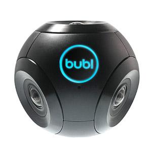 камера bublcam 360
