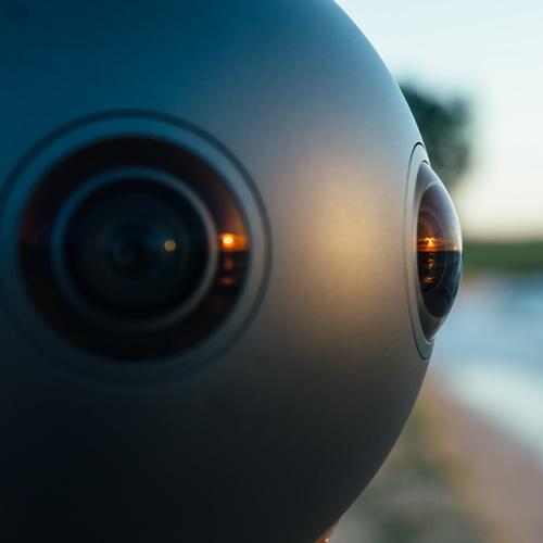 камера Nokia ozo