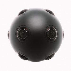 Панорамная камера Nokia Ozo