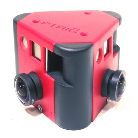 Риг для GoPro PTRig